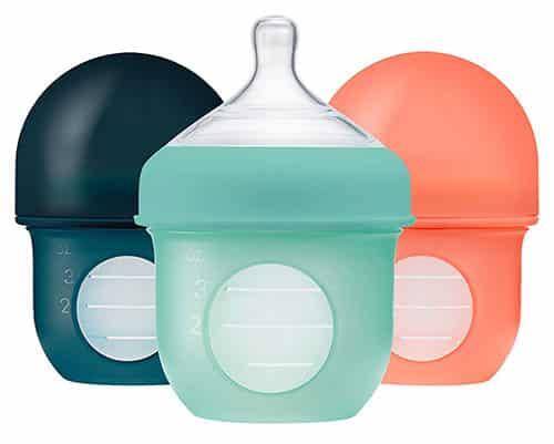 boon nursh anti-colic bottles