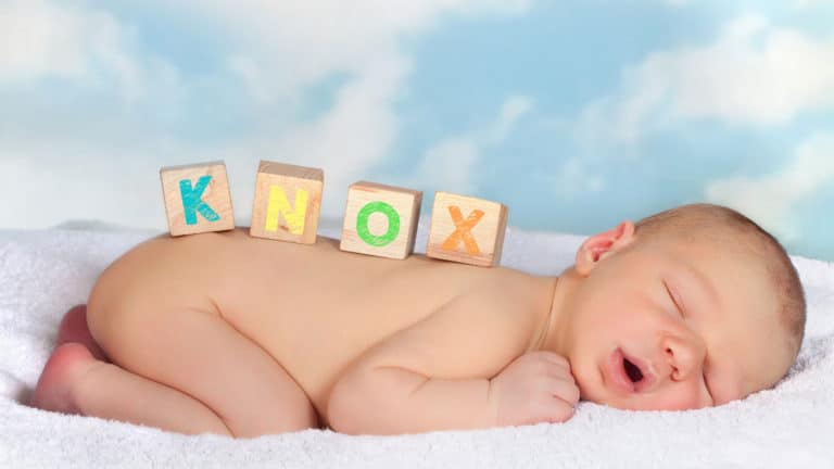 115 Beautiful Baby Boy Names and Meanings (Plus the WORST to Avoid)